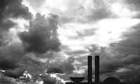 "Laercio Redondo. Video still from ""Abstraction Lies,"" 2015 by Laercio Redondo((Courtesy Dallas Contemporary))"